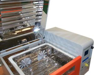 Desktop Nitrogen Reflow Oven with Temperature Testing T200n+ pictures & photos