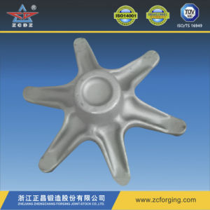 Forged Steering Knuckle for Auto Parts pictures & photos
