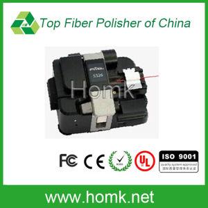 Fitel Fiber Optic Cleaver Machine pictures & photos