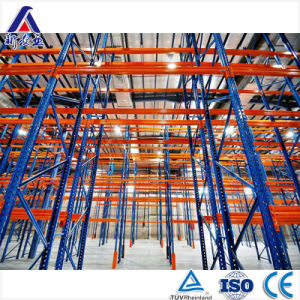 Powder Coating Adjustable Warehouse Heavy Duty Rack pictures & photos