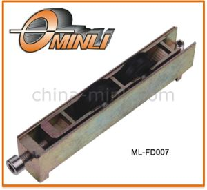 Zinc Bracket Pulley with Double Roller (ML-FD007) pictures & photos