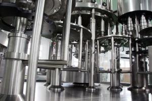 Beverage Bottle Filling Production Line pictures & photos