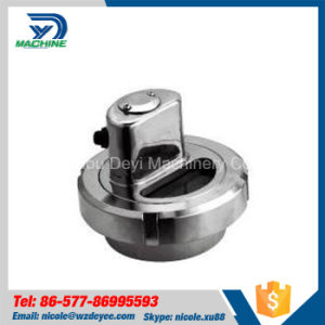 Sanitary Stainless Steel Light Indicator Sight Glass pictures & photos