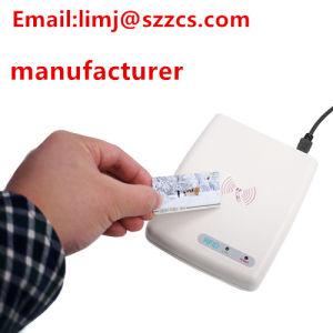 Mifare RFID/ Nfc 13.56hmz Nfc Card Reader&Writer with Sdk