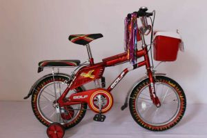 "20"" Fire Wheels Bicycle Cheap Best Quality Kids Bike Wholesaler pictures & photos"