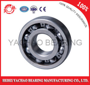 Deep Groove Ball Bearing (6305 ZZ RS OPEN) pictures & photos