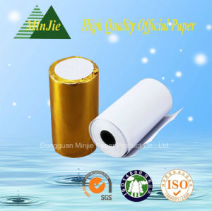 Paper Till Rolls 57mm Thermal Paper Rolls, Cash Register Paper Type 57mm Thermal Paper Rolls pictures & photos