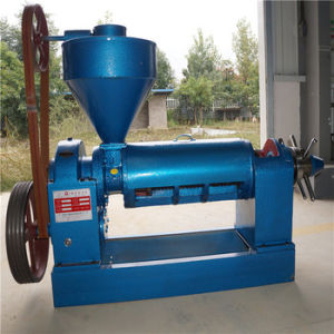 4.5tons Per Day Yzyx10 Oil Press for Grain Seed Oil Extraction pictures & photos