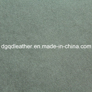 Strong Scratch of Furniture Leather PVC Leather (QDL-51508) pictures & photos