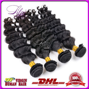 Best Brazilian Loose Curly Virgin Hair Extensions Natural Color