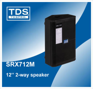 Srx712m-Event Management & Wedding Planners Speaker-a High Performance in Stage Monitoring pictures & photos