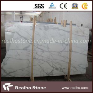 Imported White Marble Snow White /Statuary White Marble pictures & photos