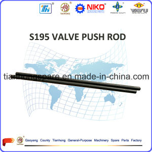 S195 Valve Push Rod for Diesel Engine pictures & photos