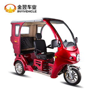 125cc Handicapped Motorcycle Motor Trike pictures & photos