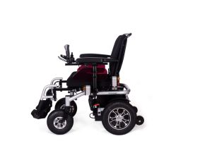 Newest Electric Power Wheelchair with Backrest Epw68 pictures & photos