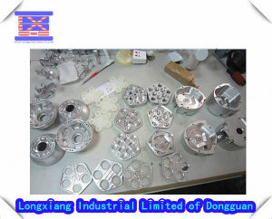 China Factory Rapid Prototype for Complex ABS Parts pictures & photos