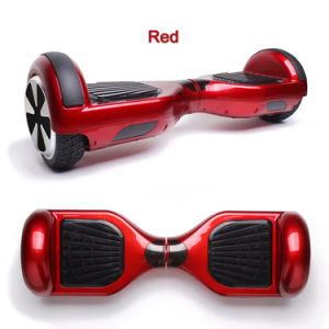 Electric Scooter Self Balancing Hover Board Bluetooth Scooter E-Scooter