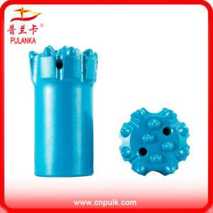 76t45 Carbide Button Thread Rock Drill Bit pictures & photos