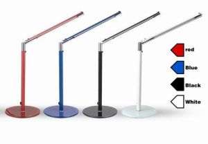 Foldable LED Table Lamp/Office LED Desk Lamp pictures & photos