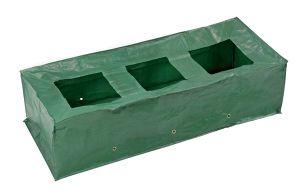 (PE) Polyethylene Planter Bag for Your Patio pictures & photos