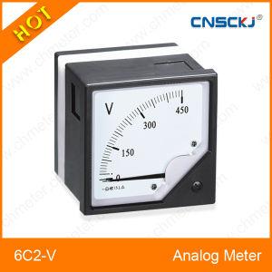 Voltmetre 220v