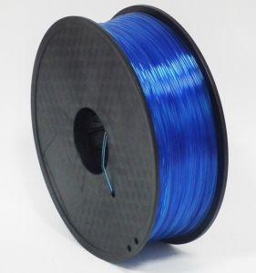 Various Colors 1.75mm /3mm Plastic ABS PLA 3D Printer Filaments pictures & photos