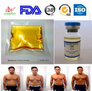 Wounds Heal Faster Anabolic Steroid Hormone Equipoise Powder pictures & photos