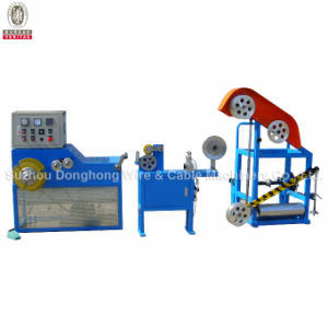 High Speed Coiling Machine pictures & photos
