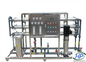 Manufacturer of 24000gpd Industrial RO Water Treatment Purification pictures & photos