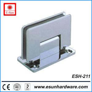 Hot Designs Glass Door Shower Hinges (ESH-211) pictures & photos
