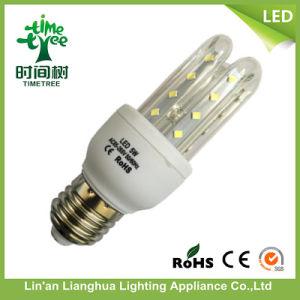 3W 5W 7W 9W 12W 16W 18W 2u 3u 4u LED Corn Light Bulb pictures & photos
