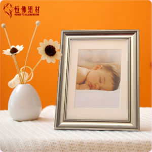 H14 A4 Aluminum Snap Picture Frame Photo Frame pictures & photos