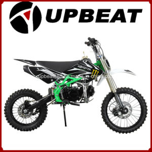 Upbeat Hot 125cc Dirt Bike Pit Bike for Sale Cheap pictures & photos