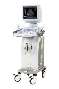 Ysd2100-05 PC Platform Full Digital Ultrasound Scanner pictures & photos