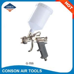 1000ml HVLP Paint Spray Gun (G-70S)