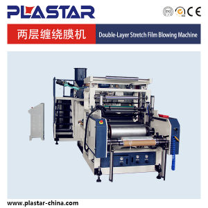 LLDPE Manual Stretch Film Machine