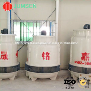 Low Price Round Industrial High Performance Cooling Tower pictures & photos