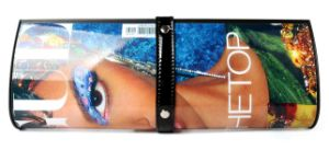Fashion New PVC Magazine Wallets (M14) pictures & photos