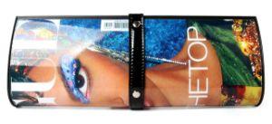 Fashion New PVC Magazine Wallets (M14) pictures & photos