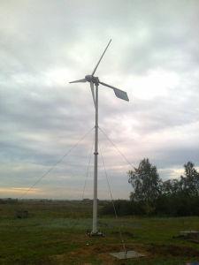 Professional Factory 600W 800W 1kw 2kw 3kw 5kw 10kw Wind Generators/Wind Power Generator pictures & photos