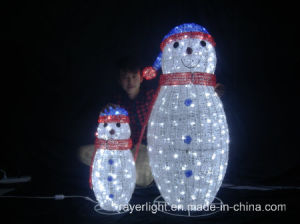 Christmas LED Angle Hotel Curtain Light Christmas Decoration pictures & photos