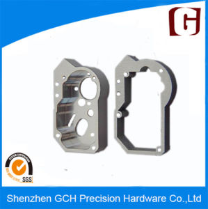 High Precision Customized CNC Machinined Stainless Steel Part