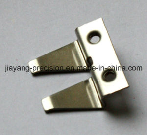 Metal Stamping Parts with Holes pictures & photos