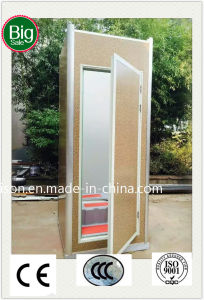 Quick Installation Simple Mobile Prefabricated/Prefab House Public Toliet for Hot Sale pictures & photos