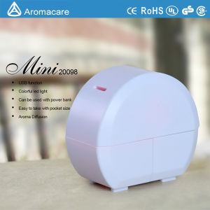Ultrasonic Air Mist SPA Humidifier (20098) pictures & photos