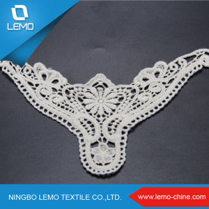 Fashion Cotton Collar Lace with New Design Style pictures & photos