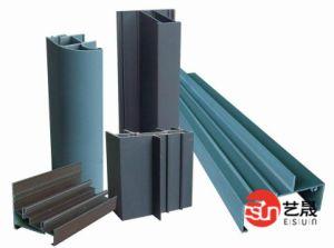 Ab05 Aluminum Extrusion Profile Fin Heat Sink (EP107)