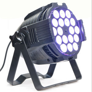 High Power LED PAR 18 10W pictures & photos