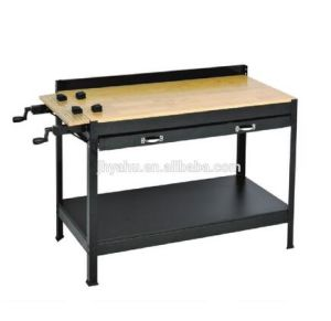 Stainless Steel Work Table Stainless Steel Worktable (YH-WT007B) pictures & photos