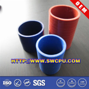 Hydraulic Rubber Frabic Air Hose Tube (SWCPU-R-H167) pictures & photos